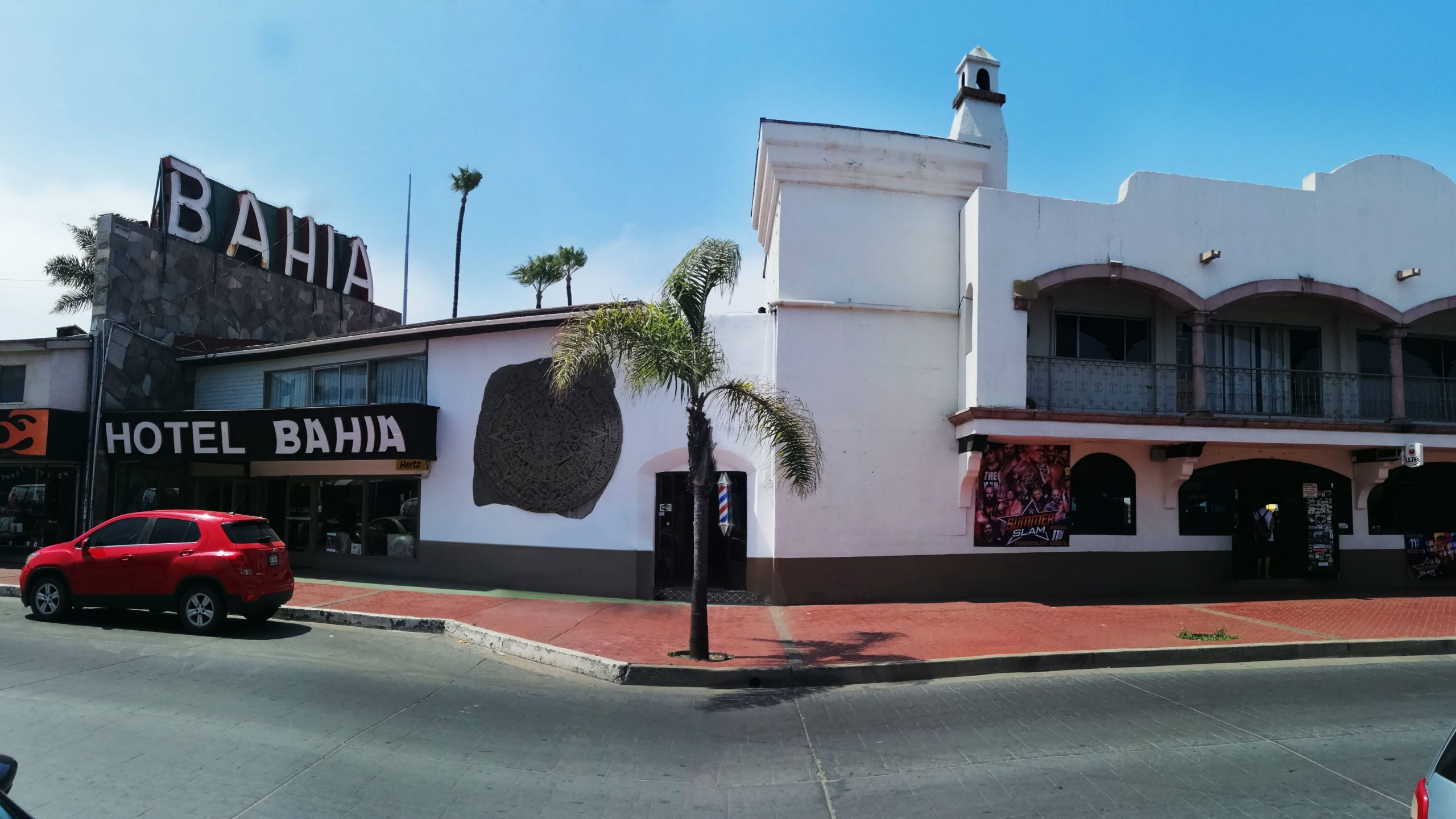 Bahía Hotel