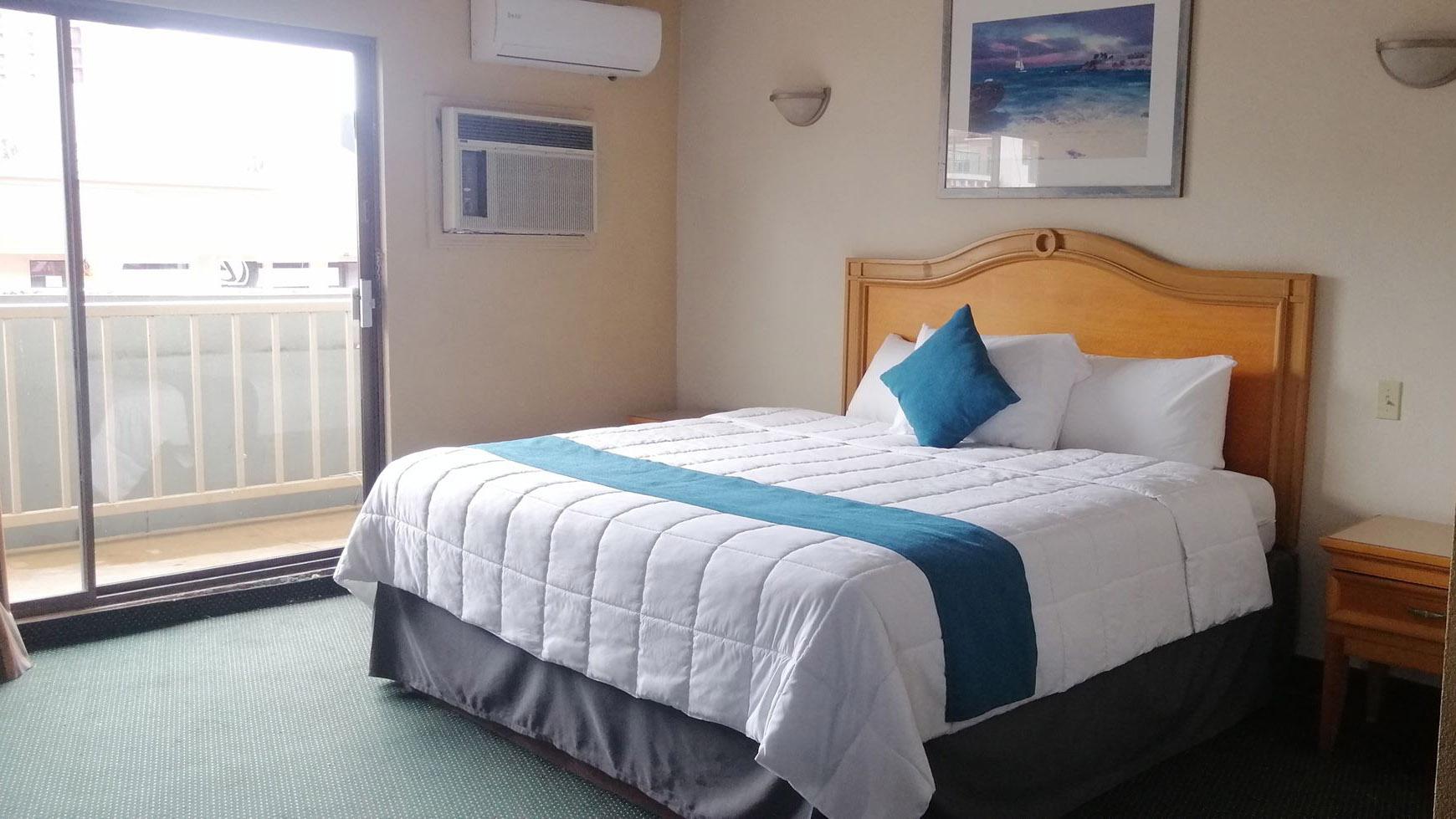 Hotel Bahía Ensenada Habitación 03