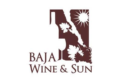 baja wine sun
