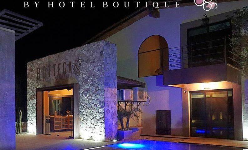 Bottega Hotel Boutique