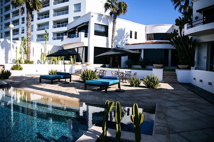 Casa Natalie en Ensenada