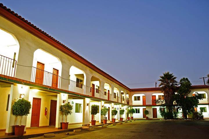 Sausalito Ensenada Baja California