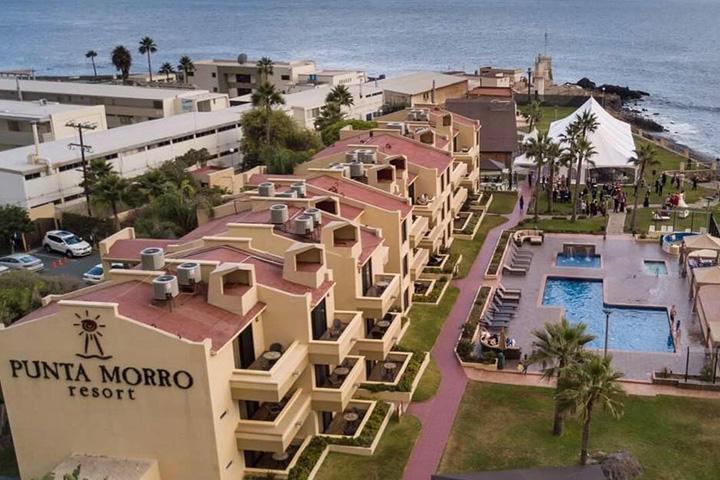 Hotel Punta Morro