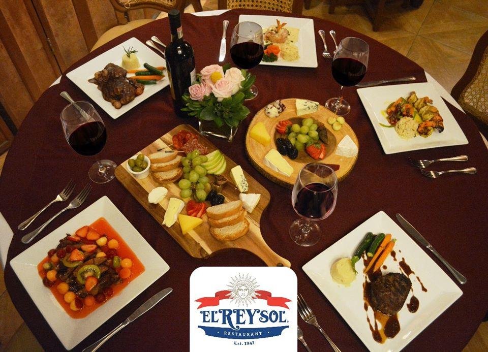 Rey Sol Restaurante 02