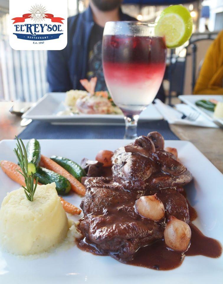 Rey Sol Restaurante 06