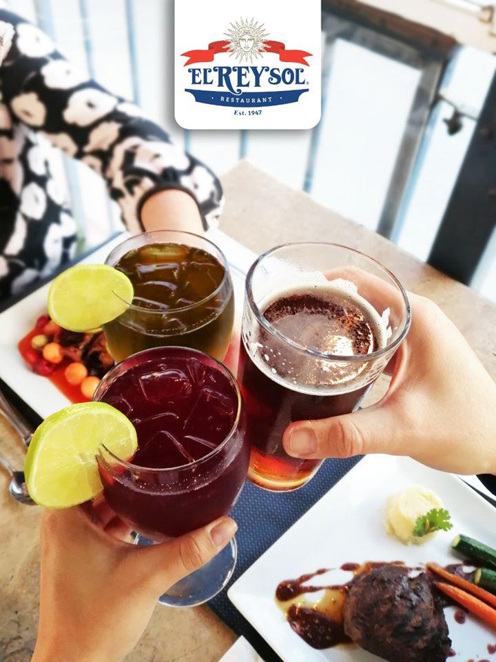 Rey Sol Restaurante 09