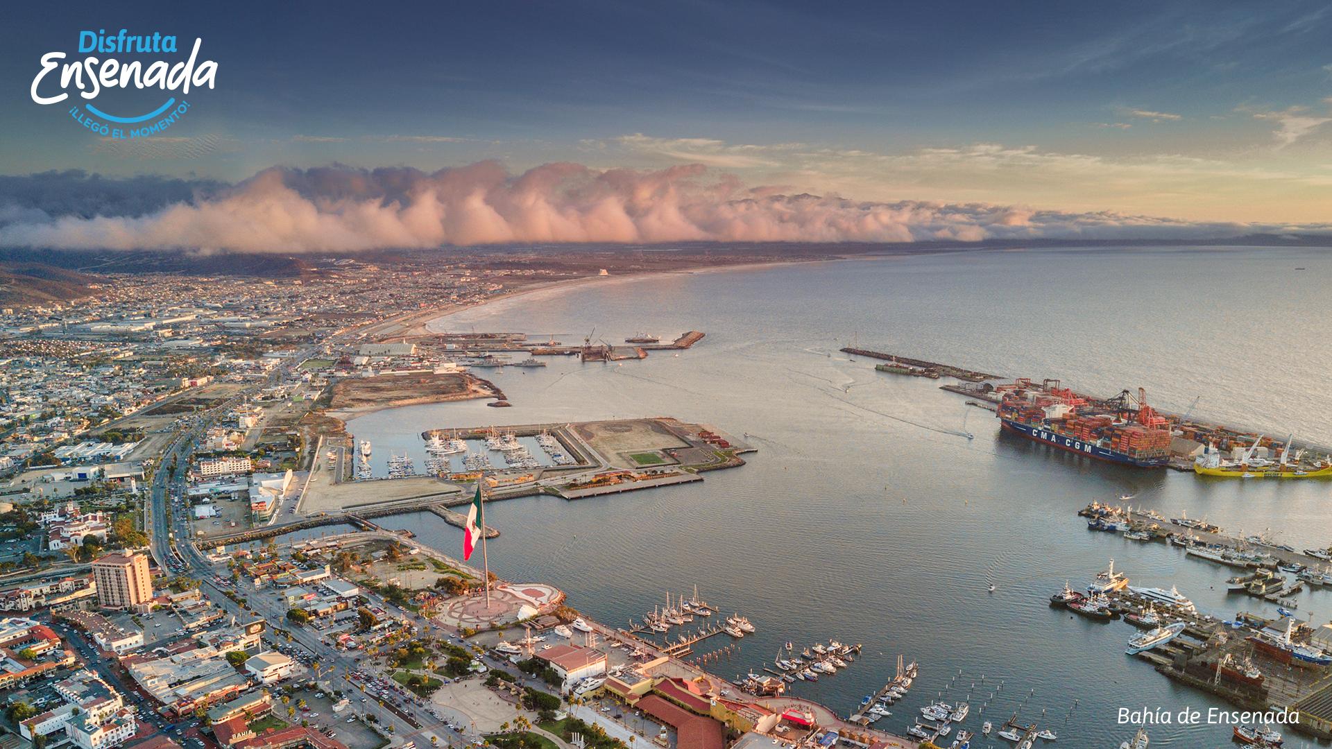 Bahía de Ensenada