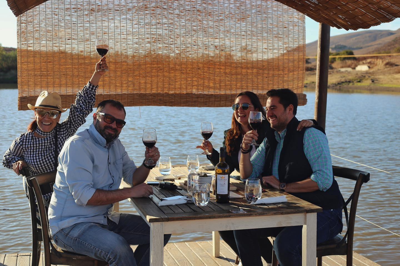 Destello Restaurante, Ensenada