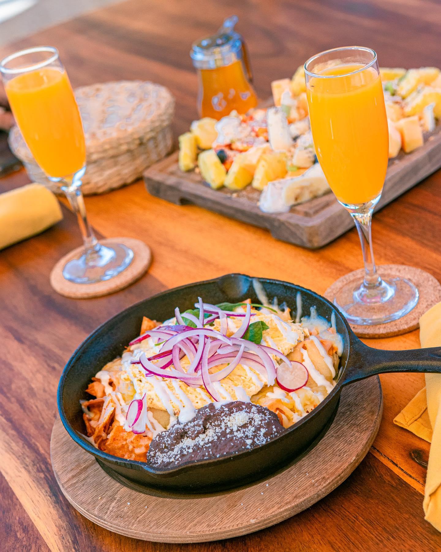 Salvia Blanca Restaurante