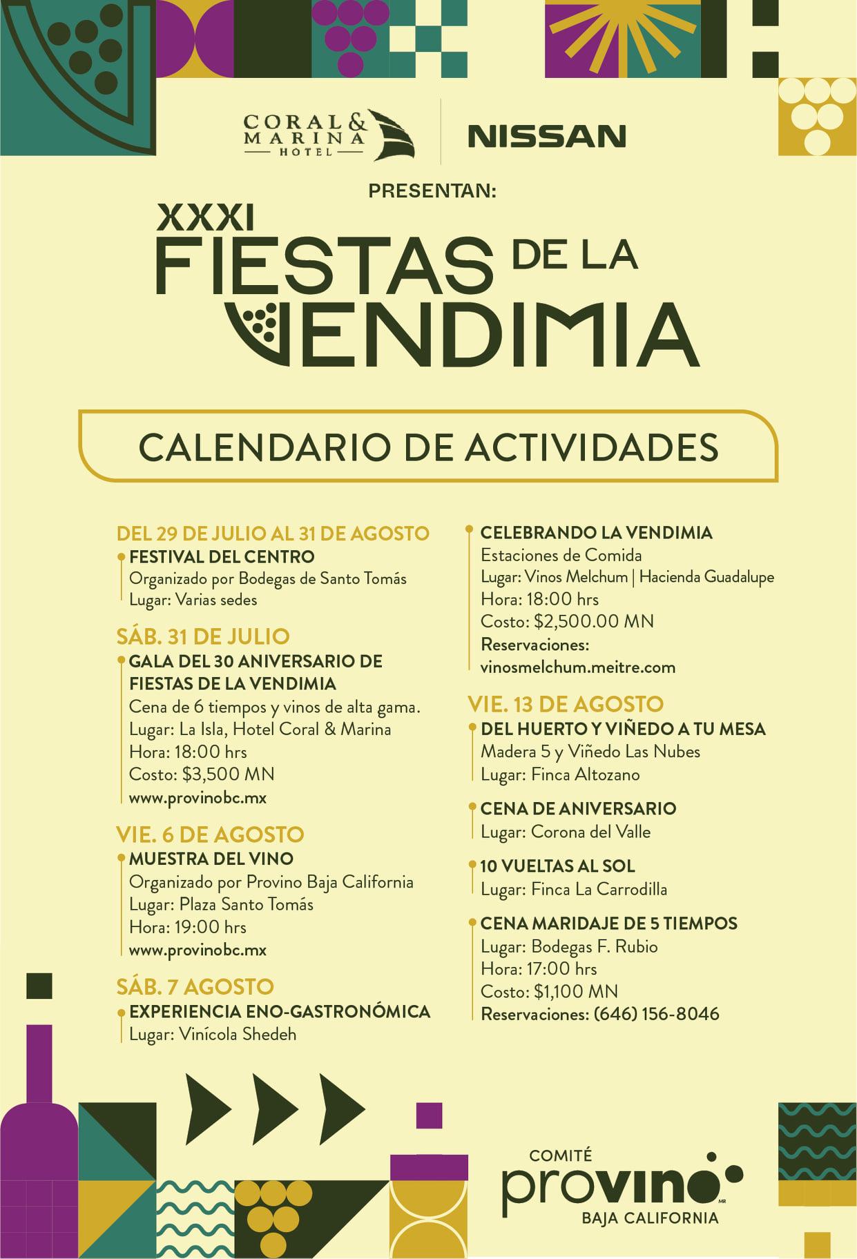 Fiestas de la Vendimia en Ensenada 02