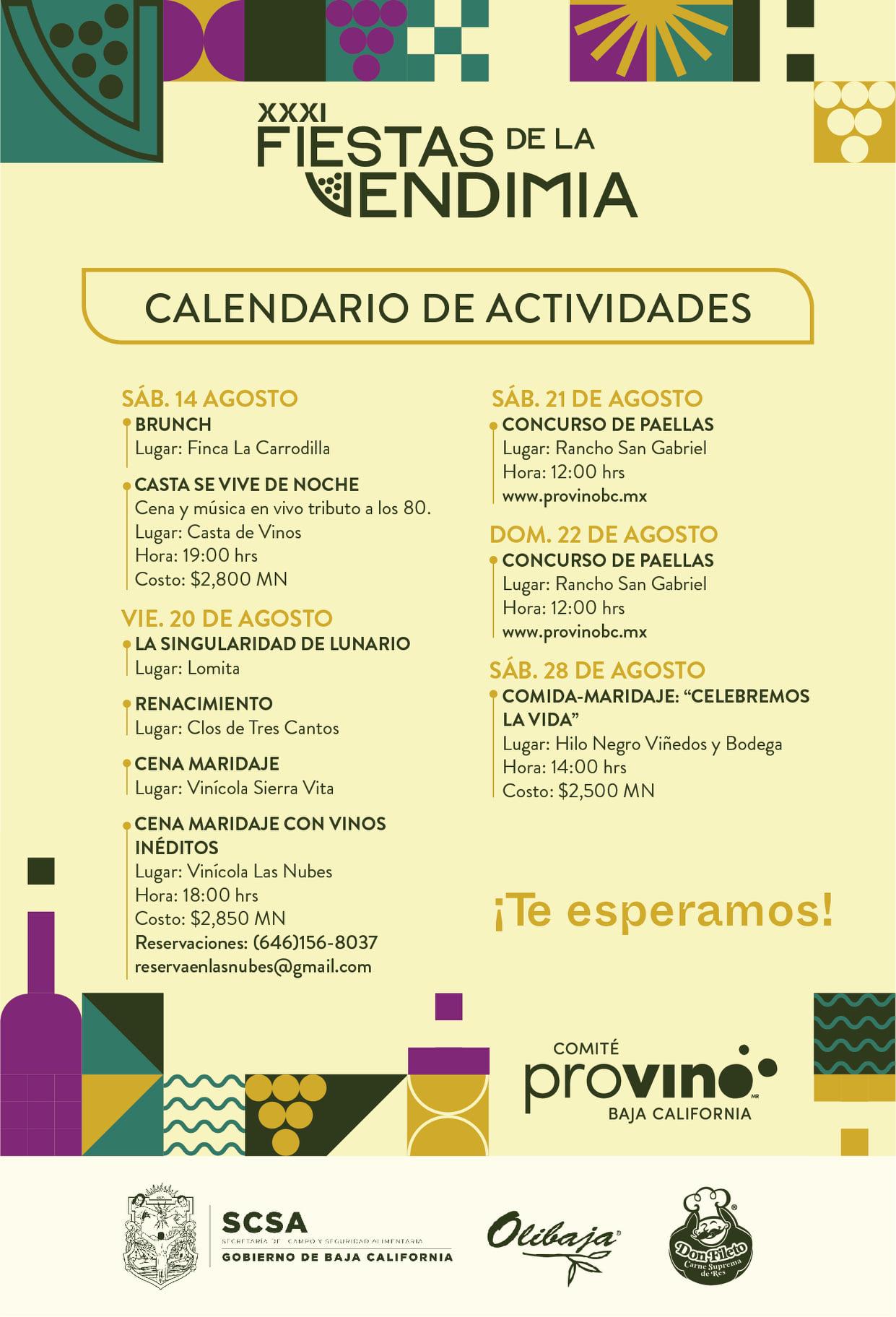 Fiestas de la Vendimia en Ensenada 03