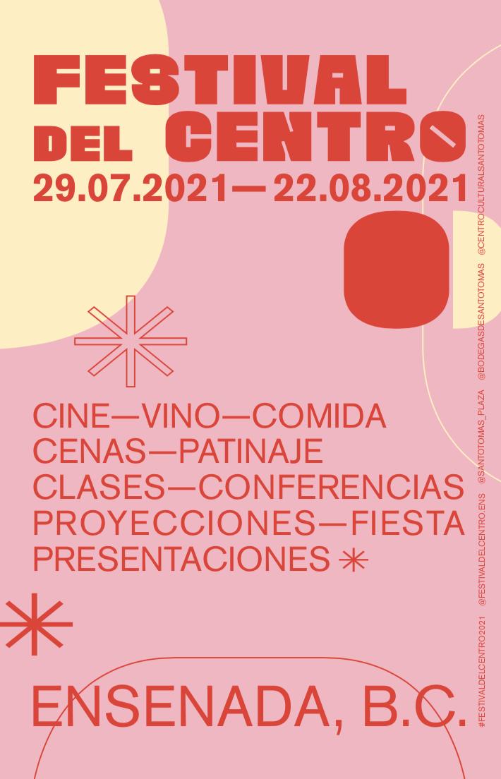 Festival del Centro