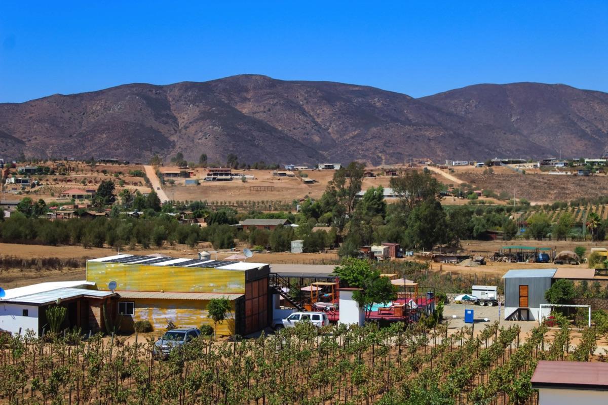 Ludica Valle, Ensenada 01